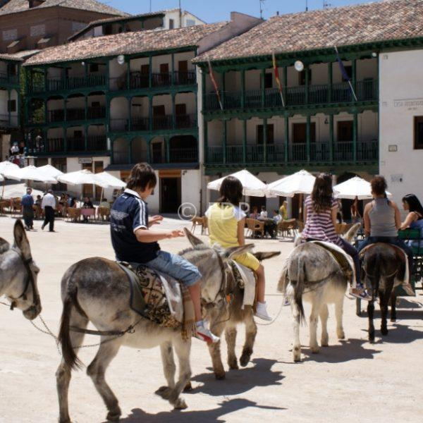 plaza-mayor-chinchon