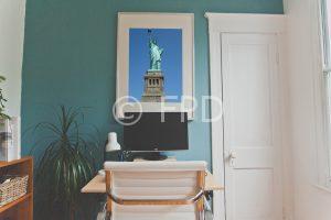 foto-decorar-dormitorio-estatua-libertad